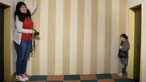 hotel akademik volny cas tricklandia