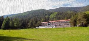 Hotel Akademik - Račkova dolina