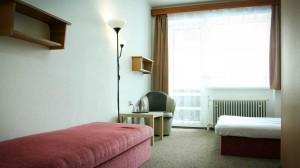 Hotel Akademik - Ubytovanie